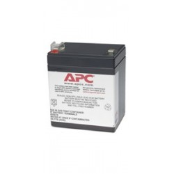 APC Replacement Battery Cartridge #46, BE500 RBC46