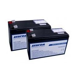 AVACOM bateriový kit pro renovaci RBC33 (2ks baterií) AVA-RBC33-KIT