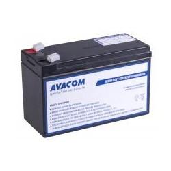 AVACOM náhrada za RBC2 - baterie pro UPS AVA-RBC2
