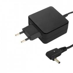 Qoltec Adaptér pre ultrabooky Samsung 40W 19V 2.1A 3.0*1.0 50066.40W