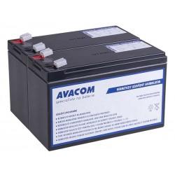 AVACOM bateriový kit pro renovaci RBC124 (2ks baterií) AVA-RBC124-KIT