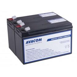 AVACOM bateriový kit pro renovaci RBC22 (2ks baterií) AVA-RBC22-KIT