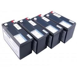 AVACOM bateriový kit pro renovaci RBC24 (4ks baterií) AVA-RBC24-KIT