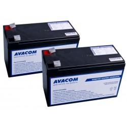 AVACOM bateriový kit pro renovaci RBC32 (2ks baterií) AVA-RBC32-KIT