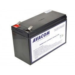 AVACOM náhrada za RBC110 - baterie pro UPS AVA-RBC110