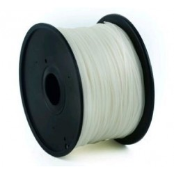 GEMBIRD Tisková struna (filament) PLA, 1,75mm, 1kg, natural...