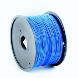 GEMBIRD Tisková struna (filament) HIPS, 1,75mm, 1kg, modrá...