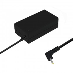 Laptop AC power adapter Qoltec Asus 40W 2.1A 19V 2.5x0.7 51503.40W