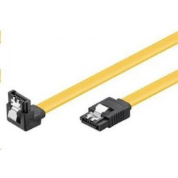 PREMIUMCORD 0,3m SATA 3.0 datový kabel 1.5GBs / 3GBs / 6GBs,...