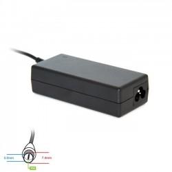 Digitalbox napájací adaptér pre HP Compaq 18.5V/3.5A 65W, (7.4x5.0 + pin) DBMP-PA0809