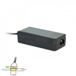 Digitalbox napájací adaptér pre Lenovo Yoga 20V/3.25A 65W, (obdĺžnikový+pin) DBMP-PA1701
