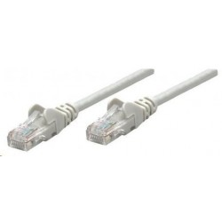 Intellinet patch kábel, Cat6A Certified, CU, SFTP, LSOH, RJ45, 7.5...