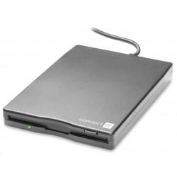 """CONNECT IT Externí disketová mechanika FDD 3,5"""" USB CI-130"""
