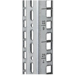 TRITON Vertikální lišta 9U, cena za 1ks RAX-VL-X09-X1