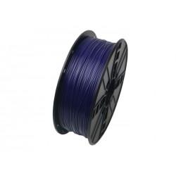 GEMBIRD Tisková struna (filament) PLA, 1,75mm, 1kg, galaxy modrá...