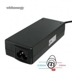 Whitenergy napájecí zdroj 19.5V/4.1A 80W konektor 6.5x4.4mm + pin Sony 04127