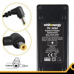 Whitenergy napájecí zdroj 19V/7.9A 150W konektor 5.5x2.5mm 04564