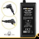 Whitenergy napájecí zdroj 19V/1.58A 30W konektor 4.0x1.7mm 06667