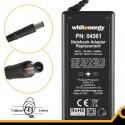 Whitenergy napájecí zdroj 18.5V/3.5A 65W konektor 7.4x5.0mm + pin HP Compaq 04561