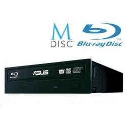 ASUS BLU-RAY Writer BW-16D1HT, black, SATA, retail (software)...