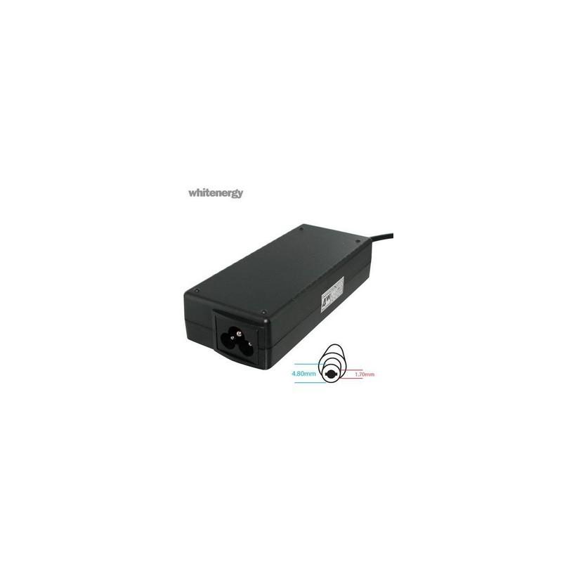 Whitenergy napájecí zdroj 18.5V/2.7A 50W konektor 4.8x1.7mm Compaq 04074