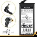 Whitenergy napájecí zdroj 19V/3.15A 60W konektor 5.5x3.0mm + pin Samsung 04118