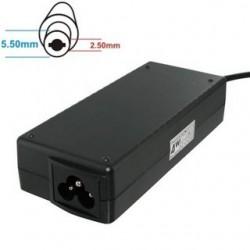Whitenergy napájecí zdroj 19V/4.47A 85W konektor 5.5x2.5mm Toshiba 05379
