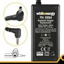 Whitenergy napájecí zdroj 19V/4.74A 90W konektor 4.8-4.2x1.7mm HP Compaq 05864
