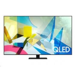 "SAMSUNG QE65Q80T  65"" QLED 4K TV série Q80T (2020) 3840×2160..."