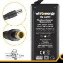 Whitenergy napájecí zdroj 20V/3.25A 65W konektor 7.9x5.5mm + pin IBM 04572