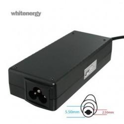 Whitenergy napájecí zdroj 19V/4.9A 90W konektor 5.5x2.5mm Compaq 04081