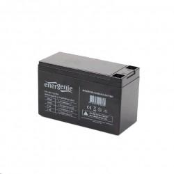 GEMBIRD ENERGENIE Baterie do záložního zdroje, 12V, 7AH BAT-12V7AH