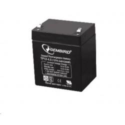 GEMBIRD ENERGENIE Baterie do záložního zdroje, 12V, 9AH BAT-12V9AH