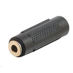 PREMIUMCORD Spojka 3,5mm Jack-3,5mm Jack F/F kjr-11