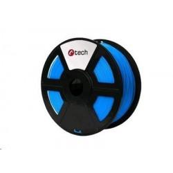 C-TECH Tisková struna (filament) HIPS, 1,75mm, 1kg, modrá...