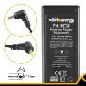 Whitenergy napájecí zdroj 9.5V/2.31A 22W konektor 4.8x1.7mm Asus EEE PC 701 06738
