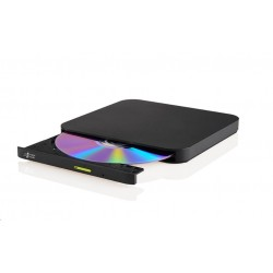 HITACHI LG - externí mechanika DVD-W/CD-RW/DVD±R/±RW/RAM/M-DISC...