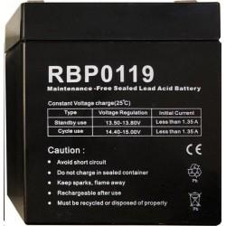 CyberPower náhradní baterie (12V/5Ah) prr...