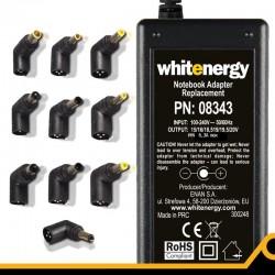 Whitenergy 90W C univerzálny automatický napájací zdroj pre...