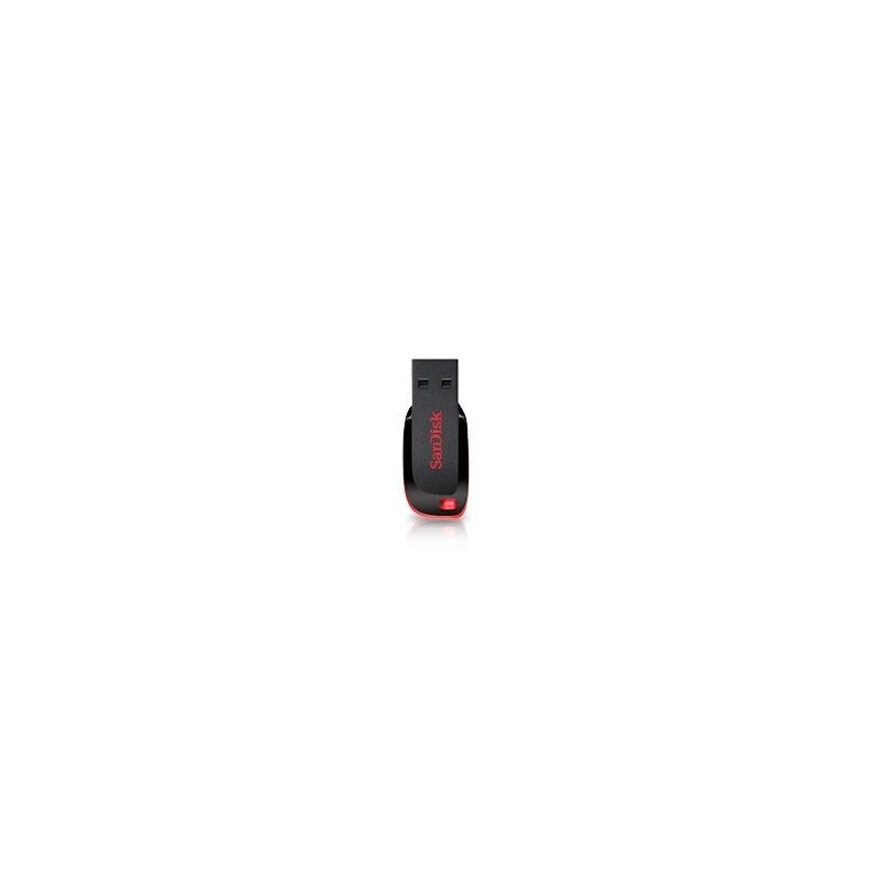 SanDisk USB Cruzer Blade 16GB SDCZ50-016G-B35