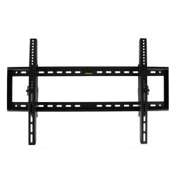 """4W Sklopný držák pro LCD 30-54"""" nákl. 15° 60kg BLK 07498-BLK"""