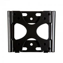 """4W Fixní držák pro LCD 15-22"""" VESA 75/100 20kg BLK 07439-BLK"""