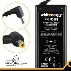 Whitenergy napájecí zdroj k LCD 12V/4A 48W konektor 5.5 x 2.5mm 05381