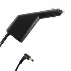 Qoltec Zasilacz samochodowy do laptopa Acer 65W 19V 3.42A 5.5*2.5 51700.65W