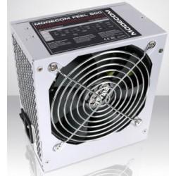 Zdroj MODECOM FEEL 500 ATX 2.2 500W 120mm ZAS-FEEL-00-500-ATX-PFC