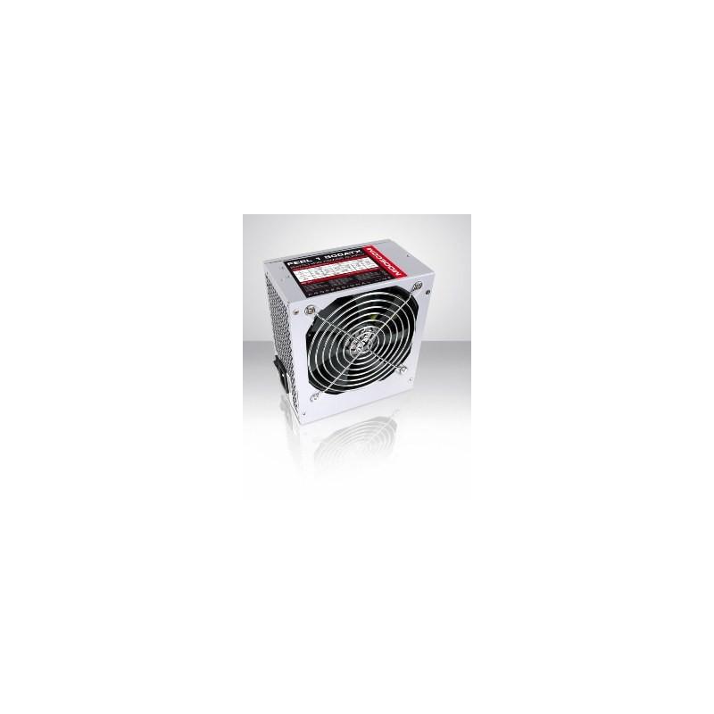 Modecom Feel1 500W ZAS-FEEL1-00-500-ATX