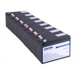 Bateriový kit AVACOM AVA-RBC105-KIT náhrada pro renovaci RBC105...
