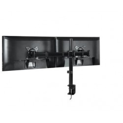 ARCTIC Z2 Basic – Dual Monitor Arm in black colour AEMNT00040A