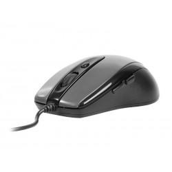 Počítačová myš A4Tech V-TRACK N-708X USB 800-1600 DPI A4TMYS44125