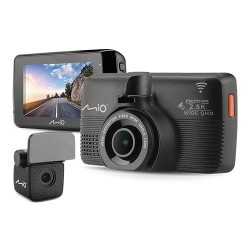 "Kamera do auta MIO MiVue 798 WiFi 2.5K QHD DUAL, 2,7"" LCD 5415N5480026"